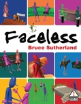 The NEW Faceless book